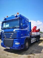 DAF XF 105.460  platform truck