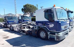 RENAULT PREMIUM 460.19D platform truck