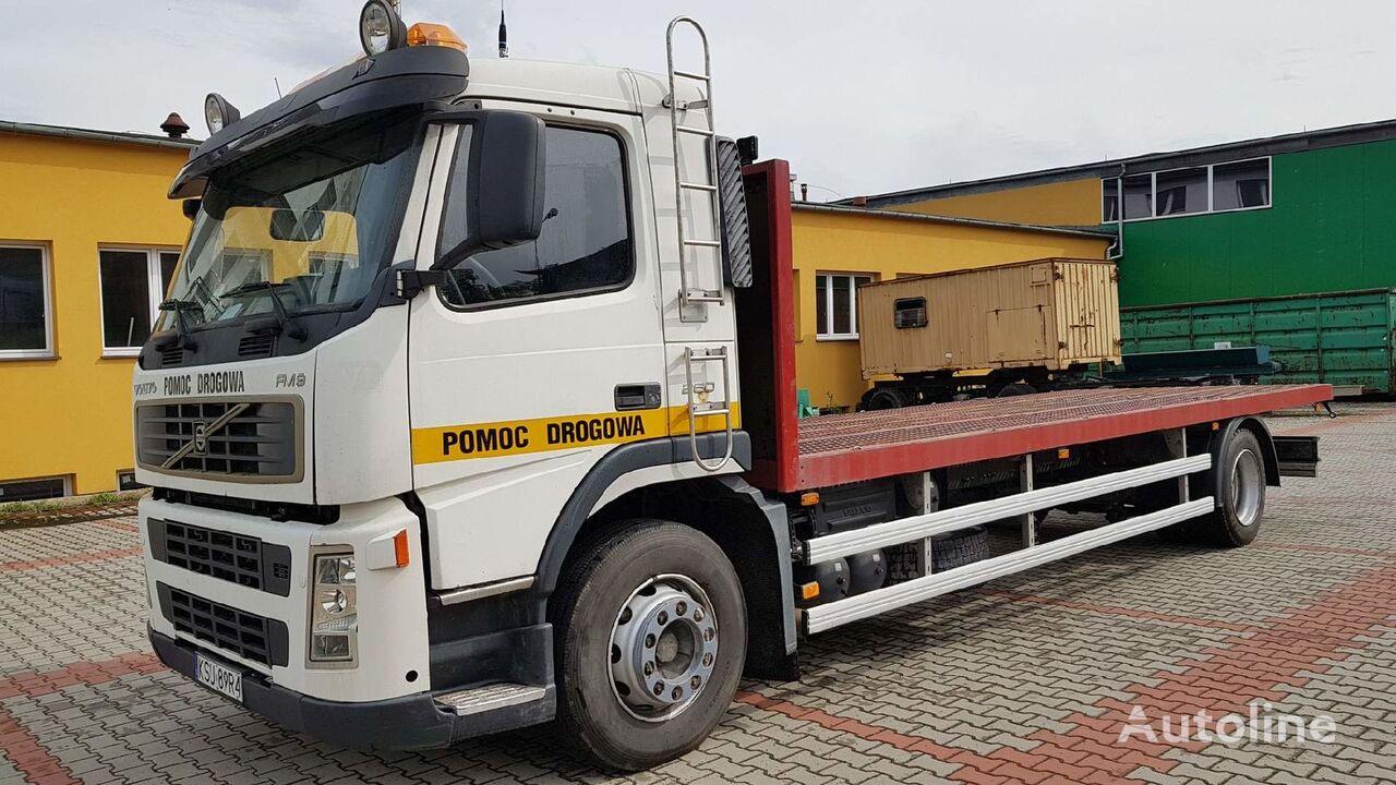 VOLVO FM 9 260  platform truck