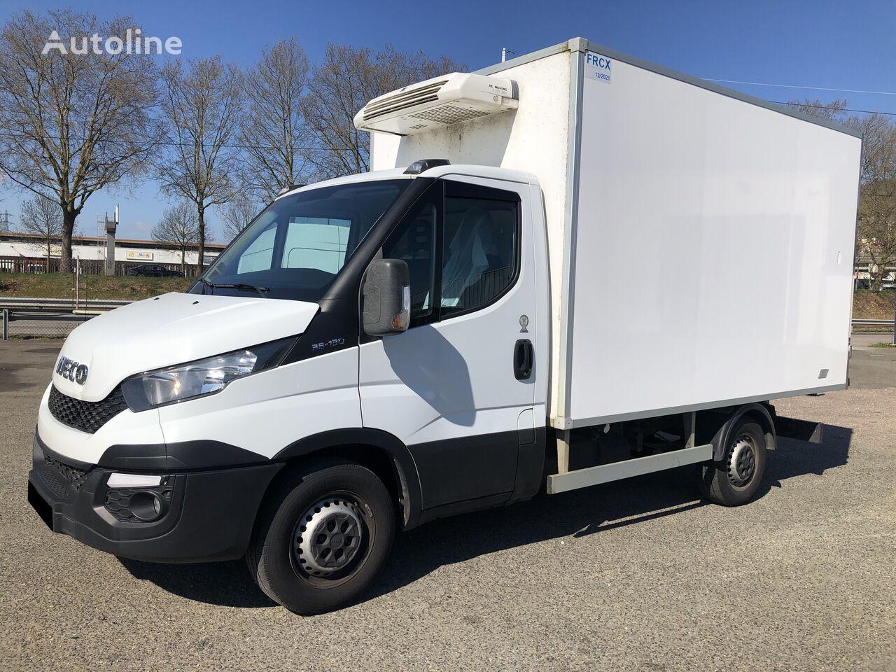 IVECO DAILY 35S13 CAISSE FRIGO refrigerated truck