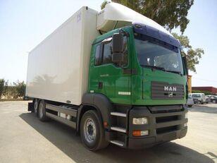MAN TGA 26 430 refrigerated truck