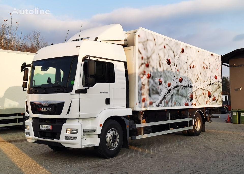 MAN TGM15.280 IDEALNY STAN Z NIEMIEC refrigerated truck
