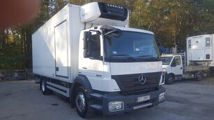 MERCEDES-BENZ ATEGO refrigerated truck