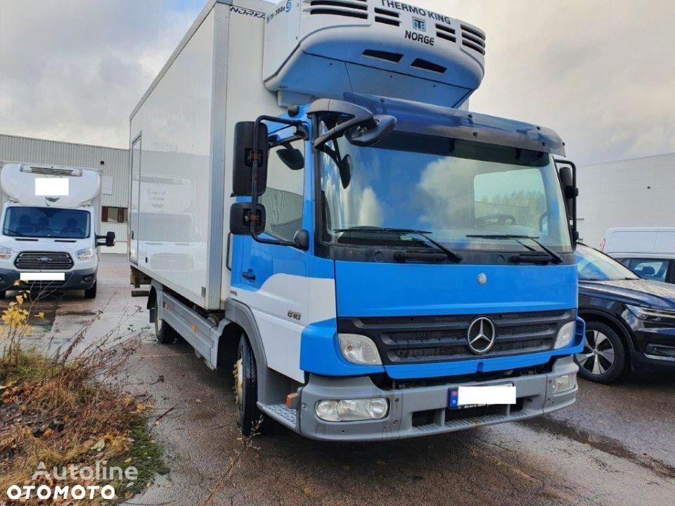MERCEDES-BENZ Atego 818 refrigerated truck