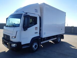RENAULT D refrigerated truck