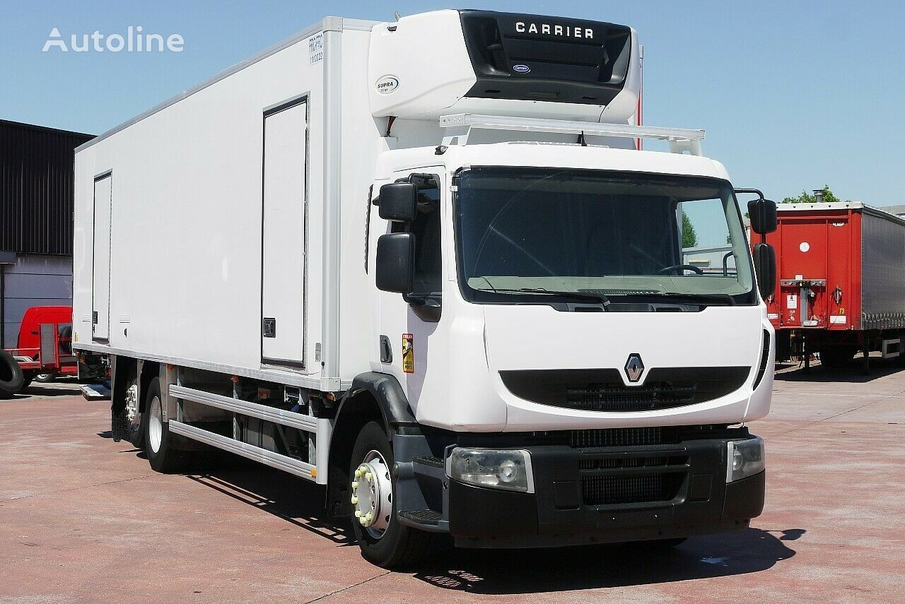 RENAULT P310.26 KUHLKOFFER  refrigerated truck
