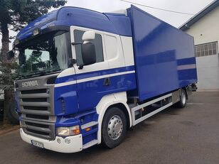 SCANIA R 270 refrigerated truck