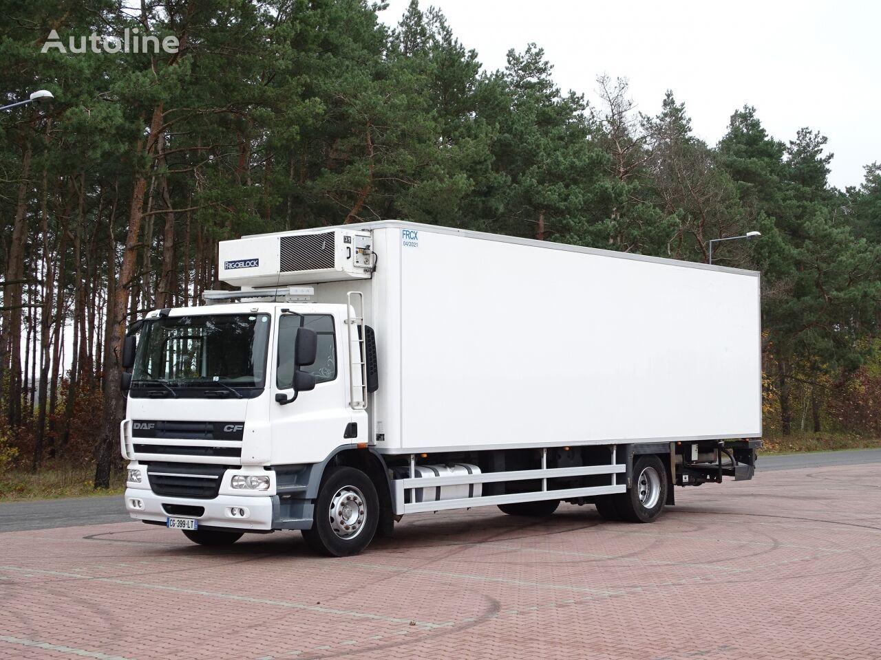 DAF CF 65.300 refrigerated truck