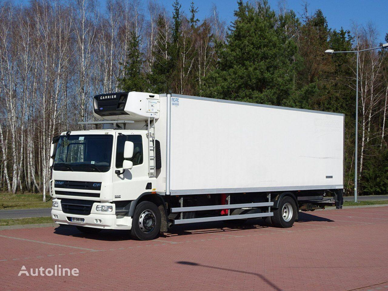 DAF CF 75.310  refrigerated truck