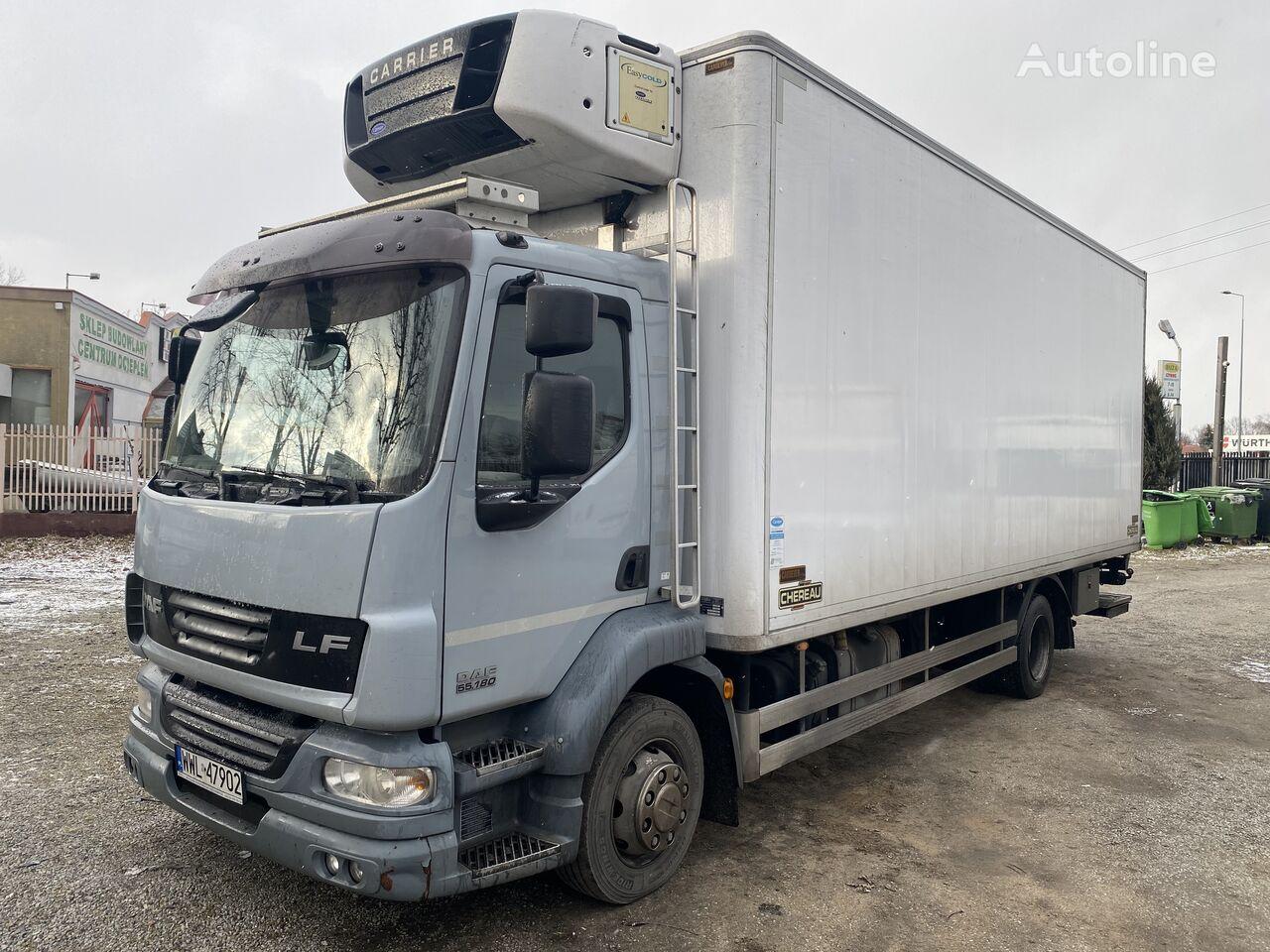 DAF LF 55 refrigerated truck