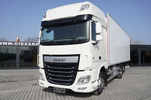 DAF XF 460 SSC , E6 , 6x2 , 22 EPAL , lenght 8,8m , retarder , lift  refrigerated truck