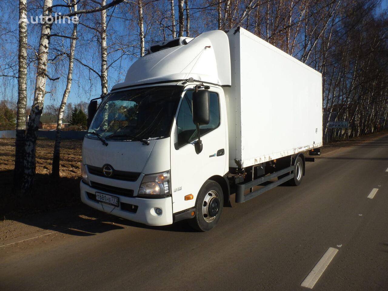 HINO Refrizherator 300 Gruzopodemnost 5 000 kg refrigerated truck