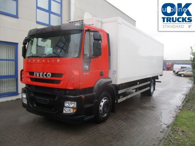 IVECO AD190S31/FP CM refrigerated truck