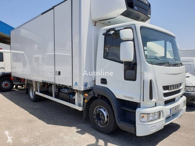 IVECO Eurocargo refrigerated truck