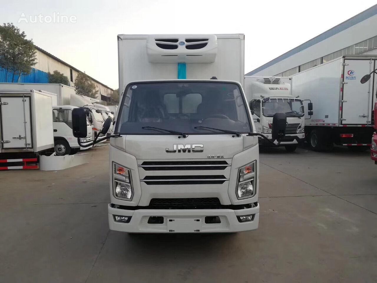 new JMC JX1041TG refrigerated truck