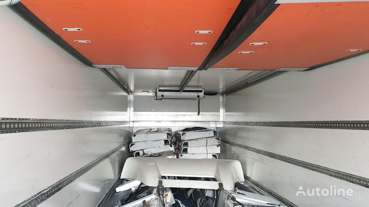 MAN TGX 26.440   refrigerated truck