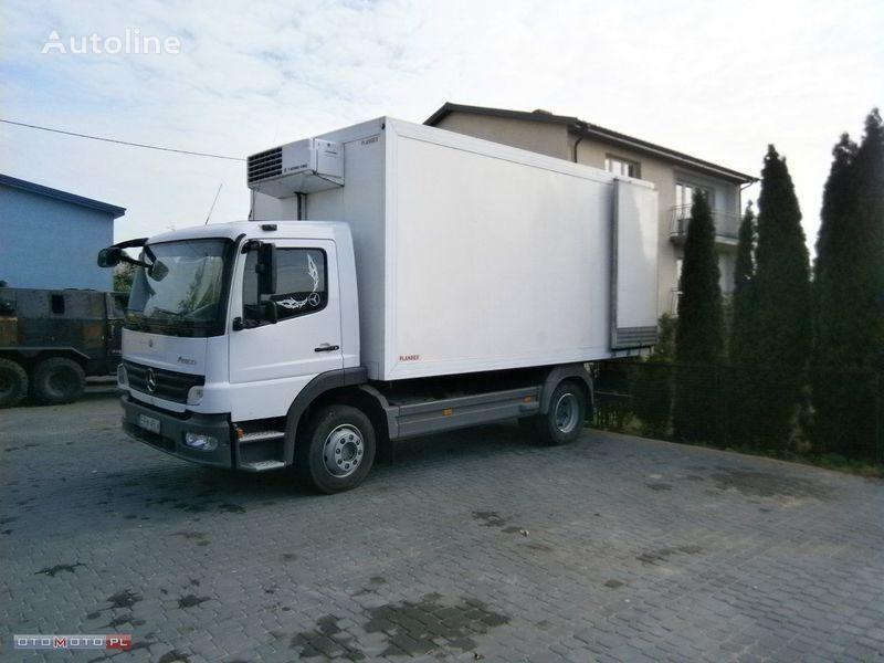 MERCEDES-BENZ Atego 1218 Chłodnia refrigerated truck