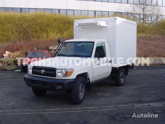 new TOYOTA Land Cruiser refrigerated truck