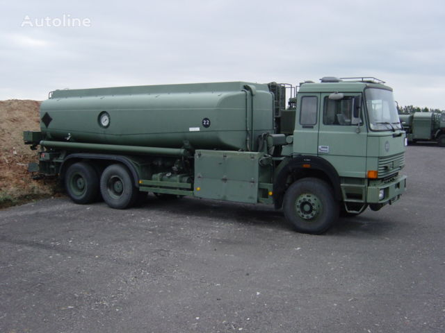 IVECO 260-32  tank truck