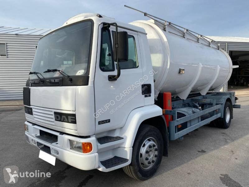DAF FA55 tanker truck