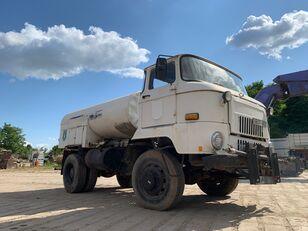 IFA L 60 1218 4x4 DSK tanker truck