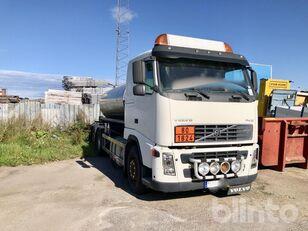VOLVO FH12 460 6x2 tanker truck