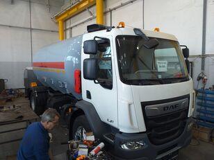 new DAF LF 280 FA tanker truck