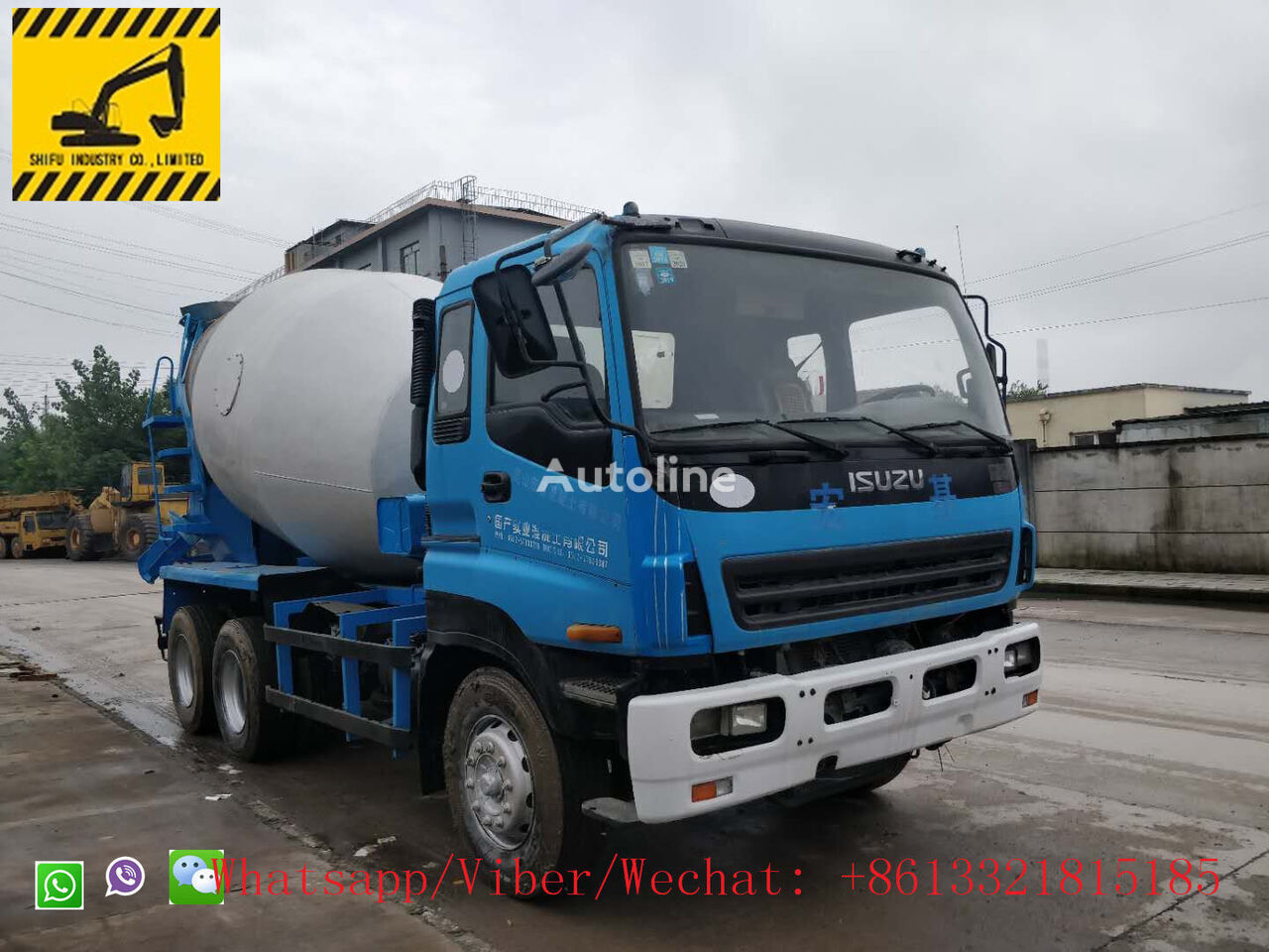 DONGFENG Used Tanker Truck  5T  6T tanker truck