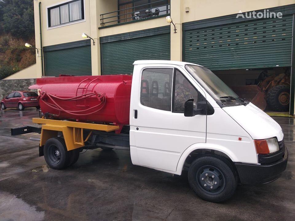 FORD Transit 2.5 tanker truck