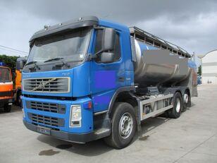 VOLVO FM9 tanker truck