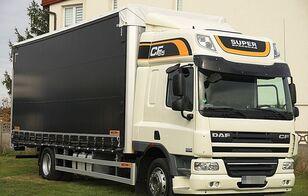 DAF CF 65.300 * FIRANKA * DACH PODNOSZONY * SUPER STAN! tilt truck