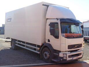 VOLVO FL 240 18 FRUTERA  tilt truck