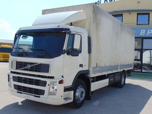 VOLVO FM 9-300  tilt truck