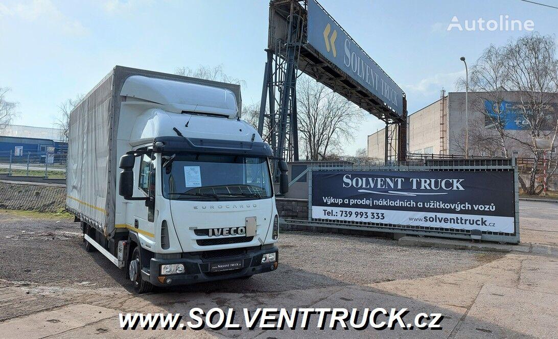 IVECO Eurocargo ML80E22 Euro 5 tilt truck