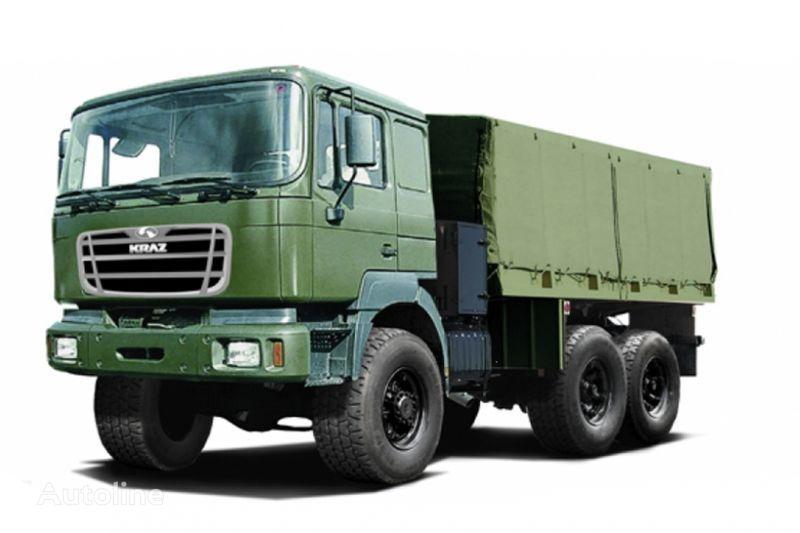 KRAZ V12.2MEH tilt truck