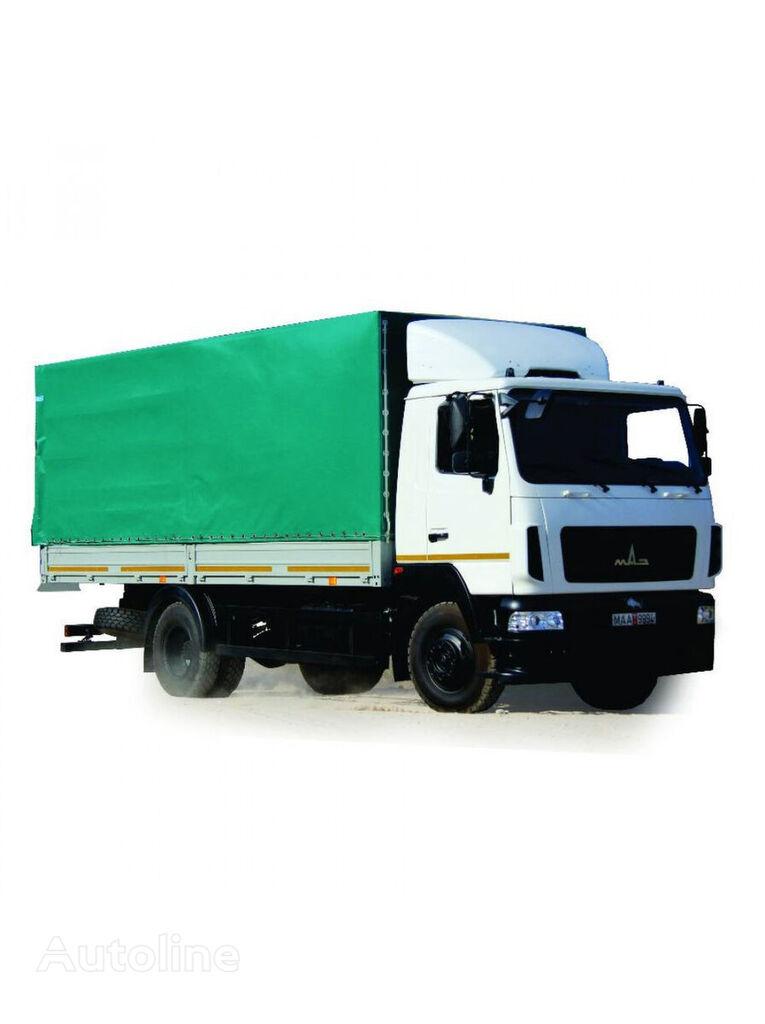 MAZ 5340S3-570-000 (EVRO-5) tilt truck