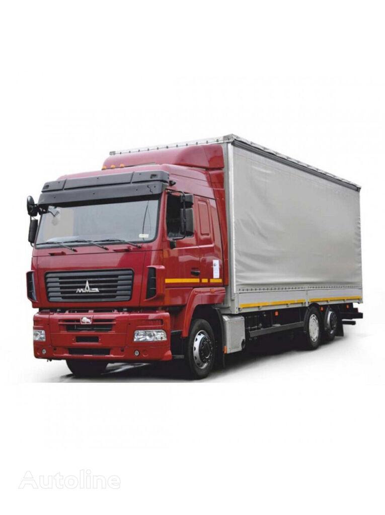 MAZ 6310E9-520-031 (EVRO-5) tilt truck
