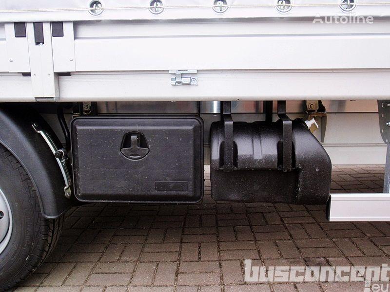new peugeot boxer 8ep tilt truck for sale from germany. Black Bedroom Furniture Sets. Home Design Ideas