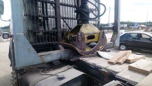 MAZ 6317Х9-444-000 timber truck