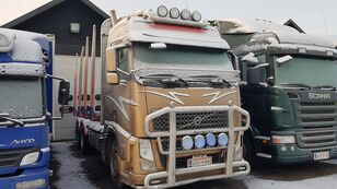 VOLVO FH50 6x4 timber truck