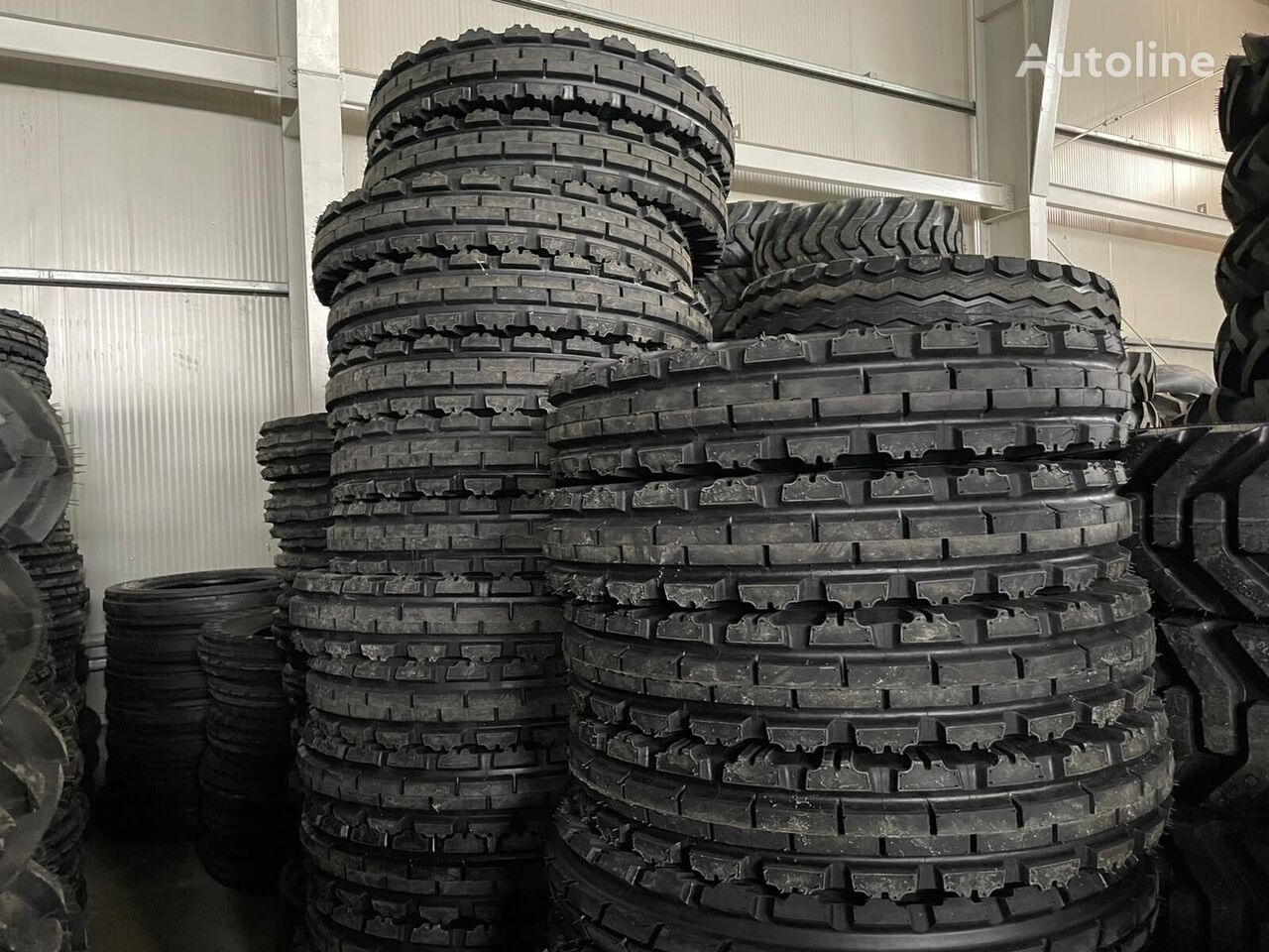 7.50-20 made in RUSIA ancelope pt tractoare front truck tire