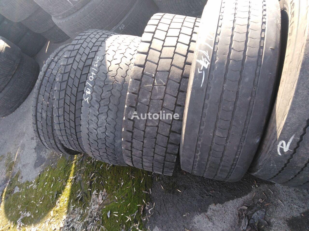 Continental 265/70 R 19.50 truck tire