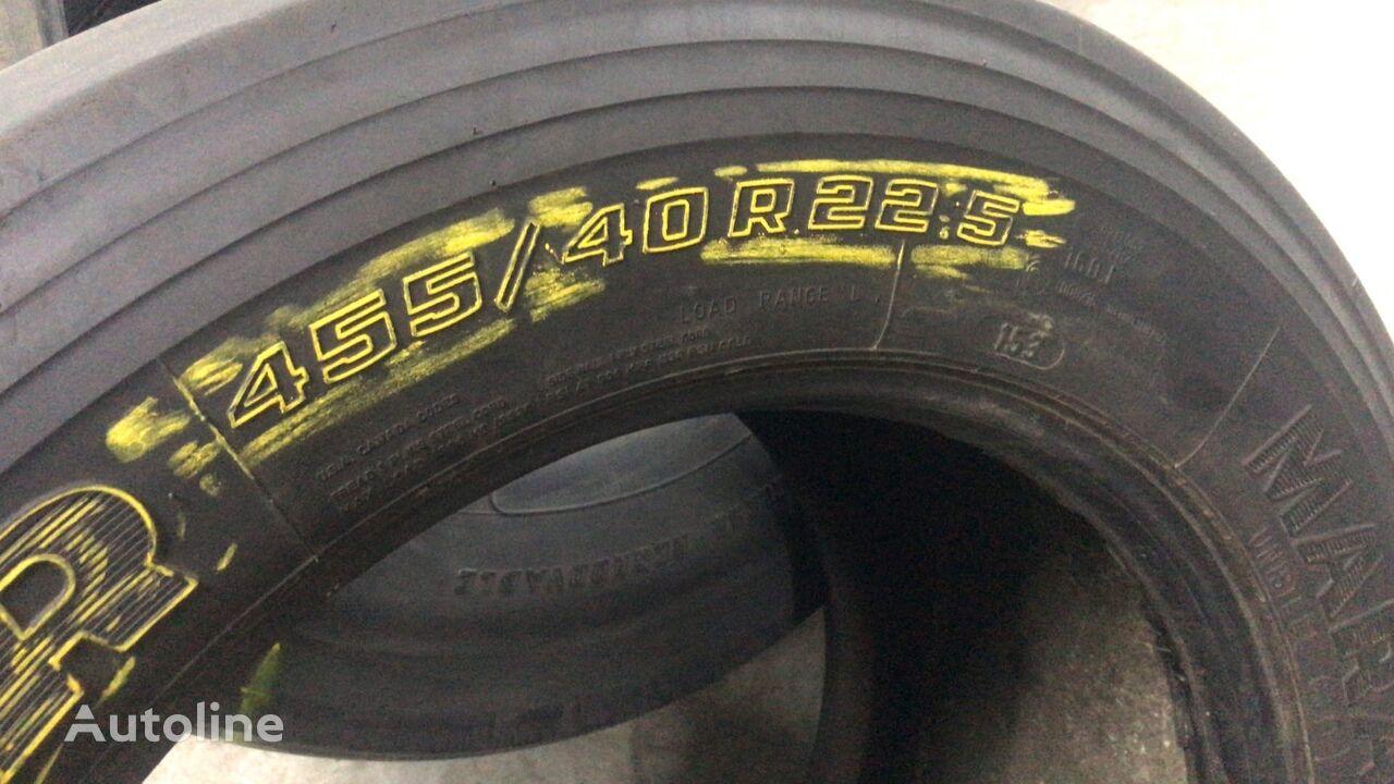 Goodyear KMAX D truck tire