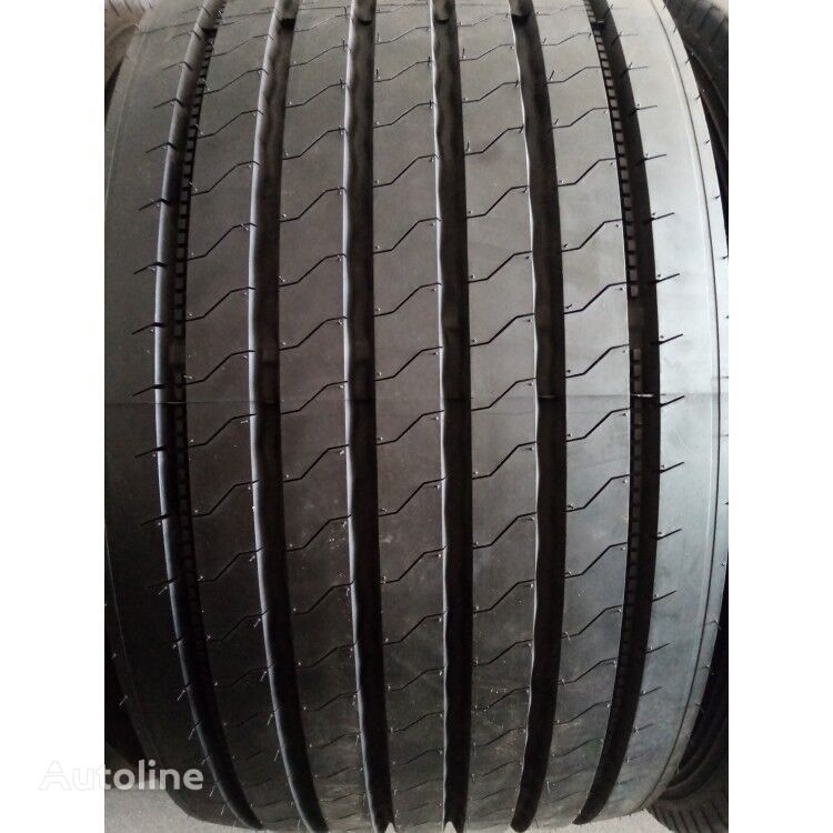 new LONGMARCH LM168 truck tire