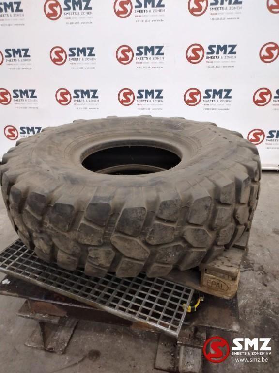 Uniroyal Occ band 14.00R20 Uniroyal 22P.R. monoply T9 truck tire