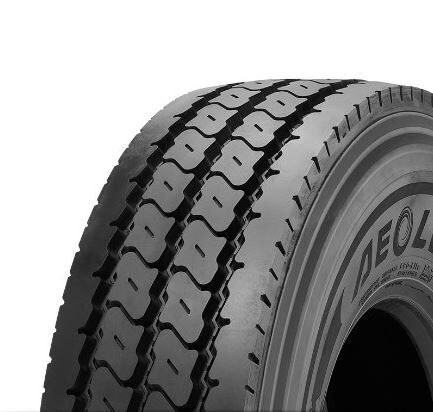 new Aeolus Neo Construct G truck tire