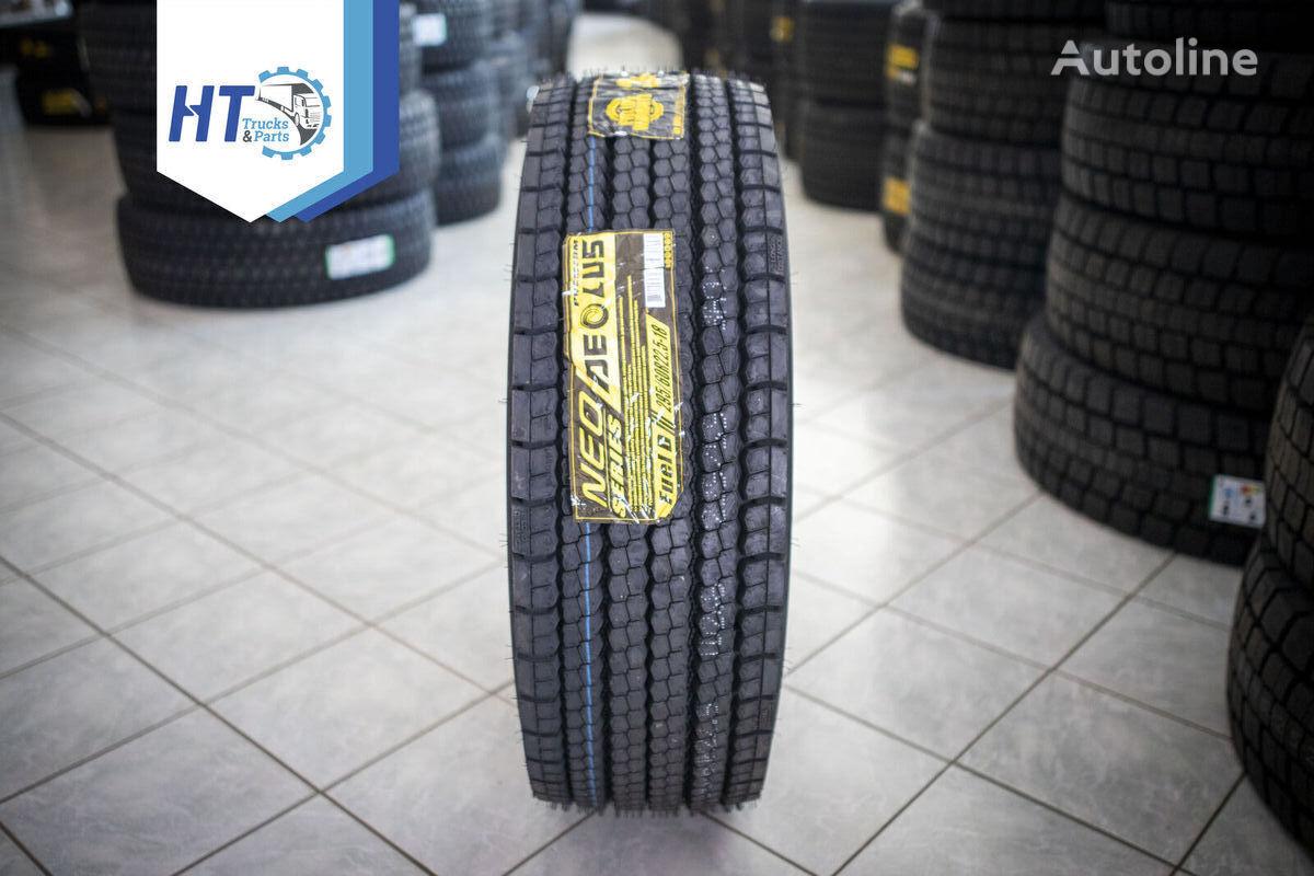 Aeolus Neo Fuel D 3PMSF truck tire