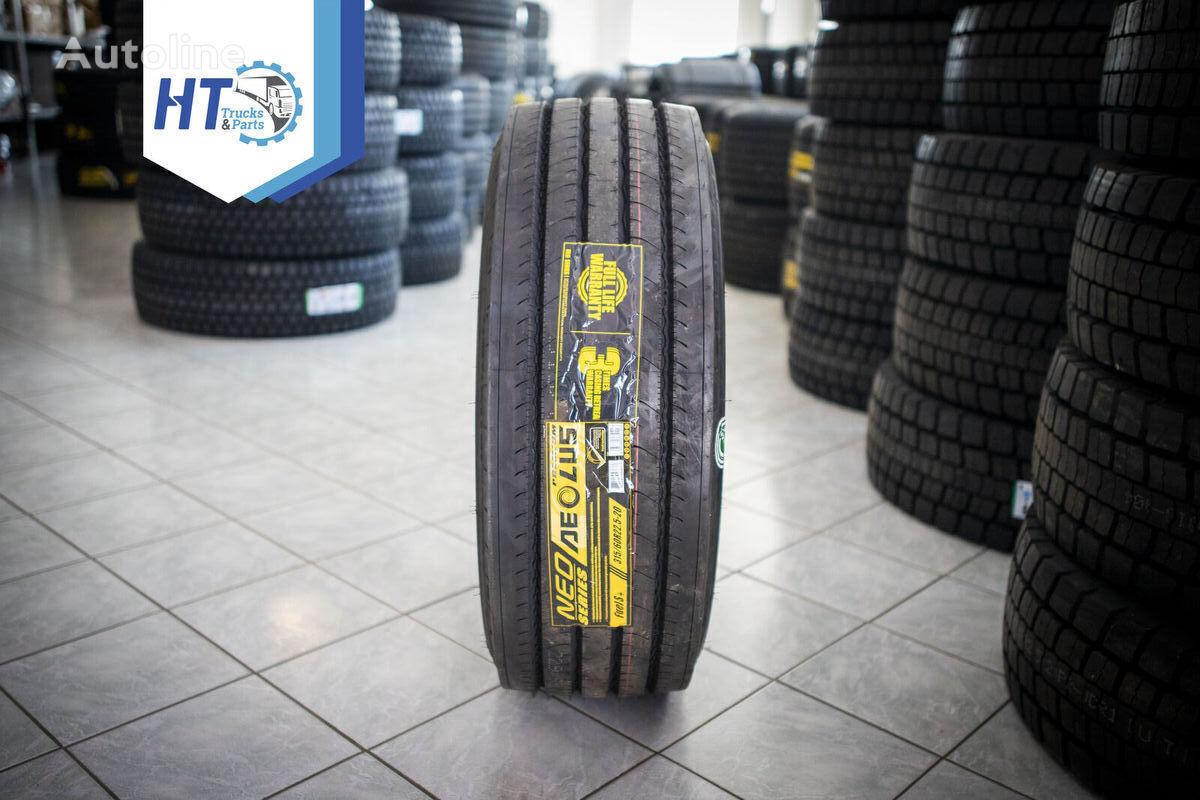new Aeolus Neo Fuel S+ truck tire