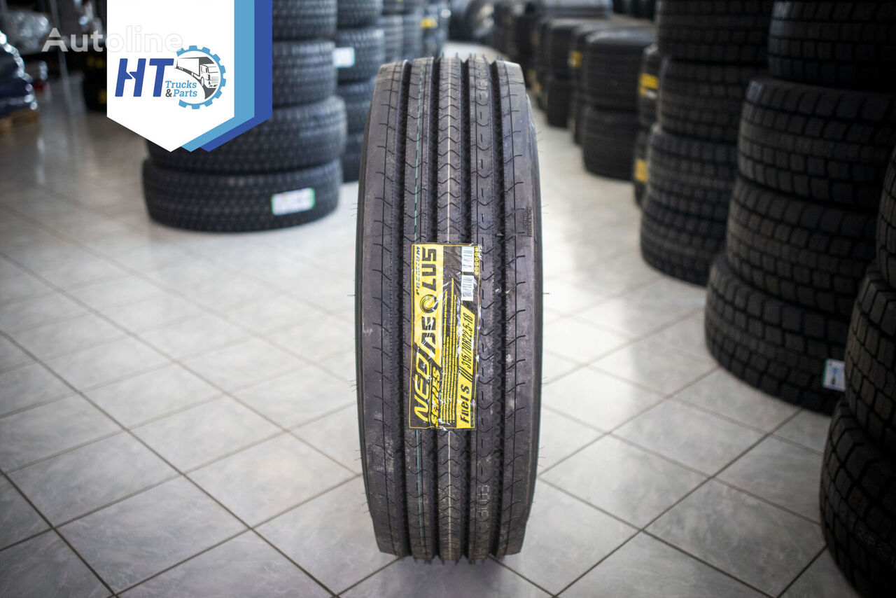 new Aeolus Neo Fuel S truck tire