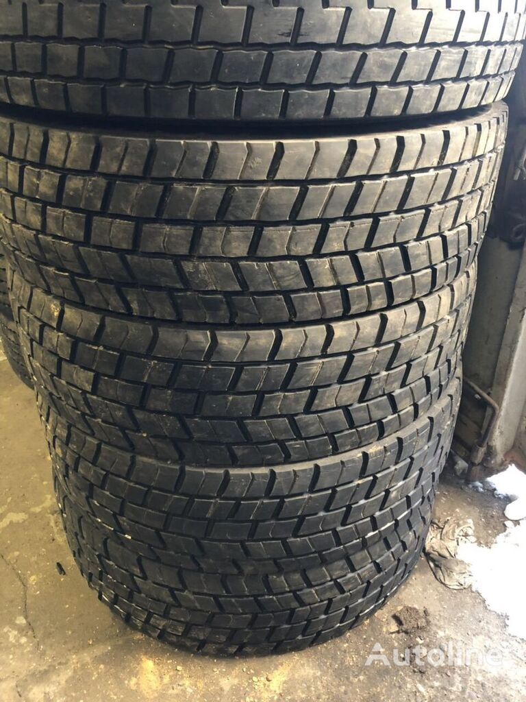 Barum 315/80 R 22.50 truck tire